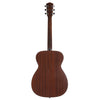 Eastman Acoustic Guitars - ACOM2 Back