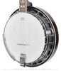 The Maestro MaestroTone Resonator Banjo- front angle