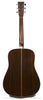 Martin D-28 Custom - Adirondack top - back