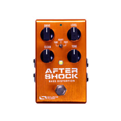 Source Audio - One Series AfterShock Bass Distortion