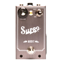 Supro Pedals - Boost