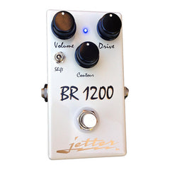 Jetter Gear - Br 1200 Overdrive