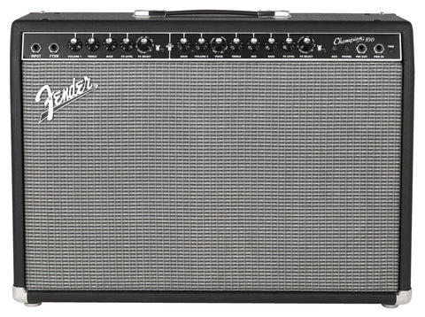 Fender Champion 100 Combo Amp - front