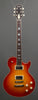 Collings Electric Guitars - CL Deluxe Cherry Sunburst - Front
