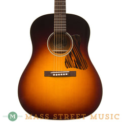 Collings Acoustic Guitars - CJ35 SB - Front Close