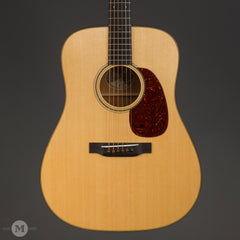 Collings Acoustic Guitars - D1 Traditional T Series 1 11/16 - Front Close