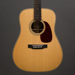 Collings Acoustic Guitars - D2H Traditional T Series