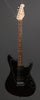 Don Grosh Electric Guitars - ElectraJet Standard with Blown 59s - Black - Front
