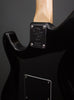 Don Grosh Electric Guitars - ElectraJet Standard with Blown 59s - Black - Neck Joint