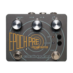 Catalinbread Effect Pedals -  Epoch Pre