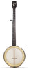 "Chuck Lee Dobson Open Back 11"" Banjo - front"