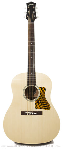 Collings CJ35 G German Spruce - Acoustic Guitar - front
