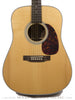 Martin D-28 Custom - Adirondack top - front close up