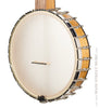 Ome Juniper 12 inch open back banjo - body-head angle