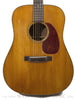 Martin D18 vintage acoustic guitar - 1948 - front close up