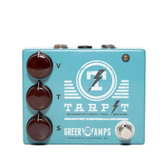 Greer Amps - Tarpit Fuzz - Stock