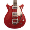 Gretsch G5441T Double Jet with Bigsby Close Up