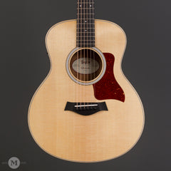 Taylor Acoustic Guitars - GS Mini-e Walnut - Front Close