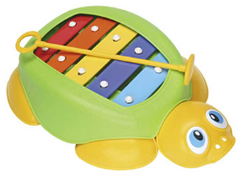 Hohner Turtle Xylophone with mallet