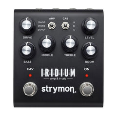 Strymon Effect Pedals - Iridium