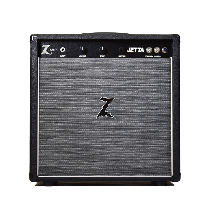 Dr. Z Amps - Jetta