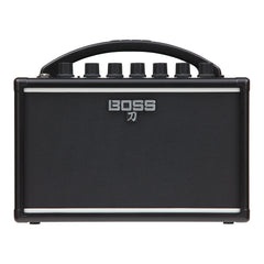 BOSS Effects - Katana Mini Amp