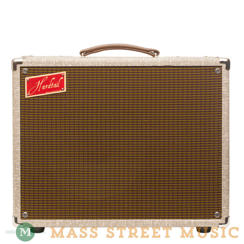 Hardtail Sound - Lonsdale Amp - Front