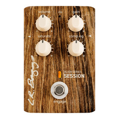 L.R. Baggs - Align Session Pedal