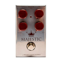 Rockett Pedals - Majestic Overdrive