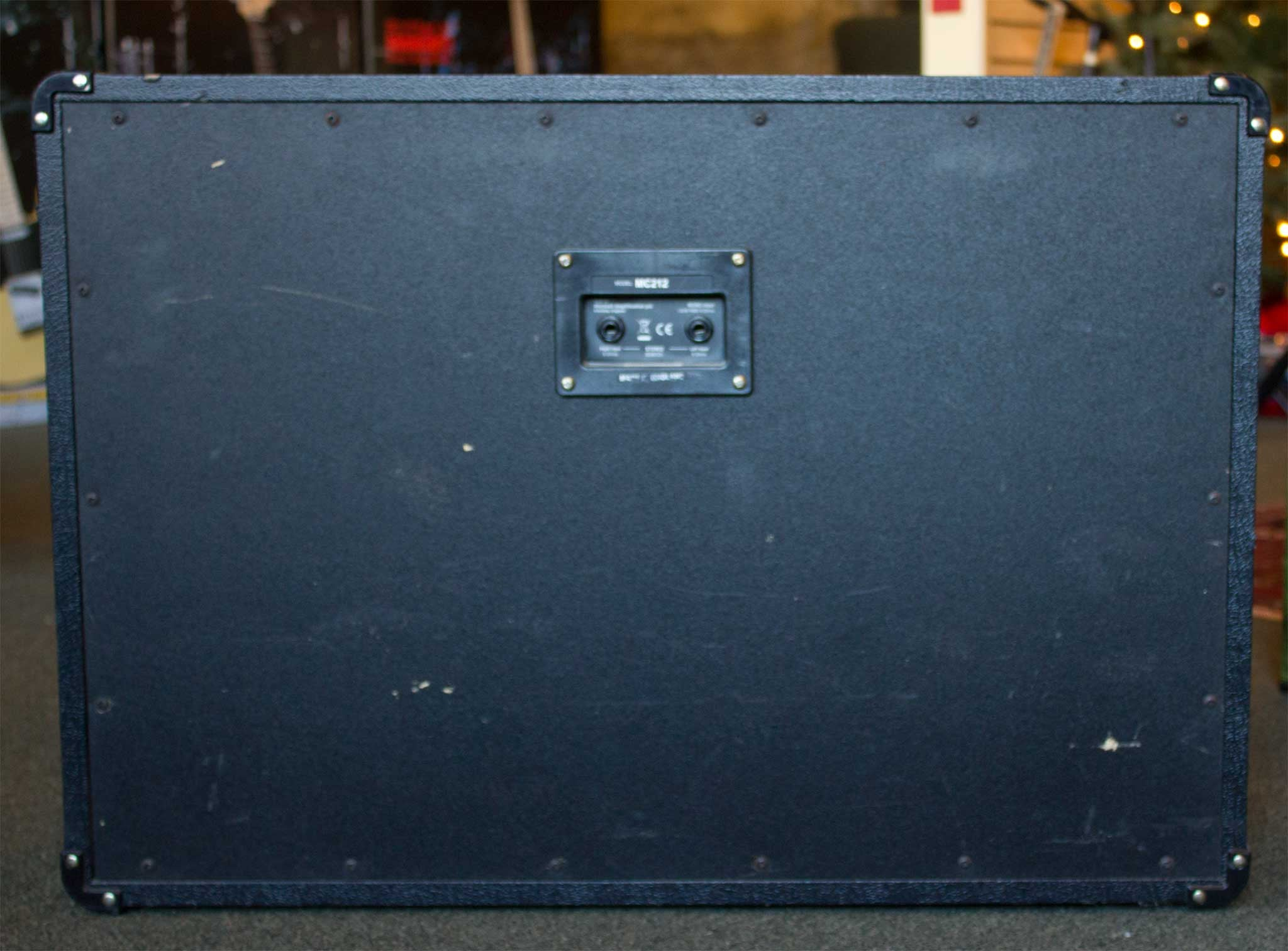 Marshall Amps - USED MC212 Cabinet