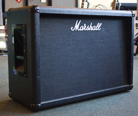 Marshall MC212 Cab - angle