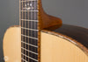 McKnight Guitars - 2005 OM-D Used - Binding