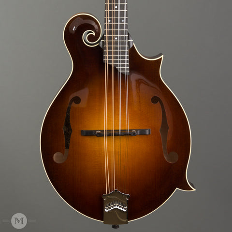 Collings Mandolins - MF GT Sunburst