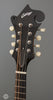 Collings Mandolins - MF GT - Headstock