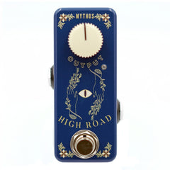 Mythos Pedals - High Road Mini Fuzz