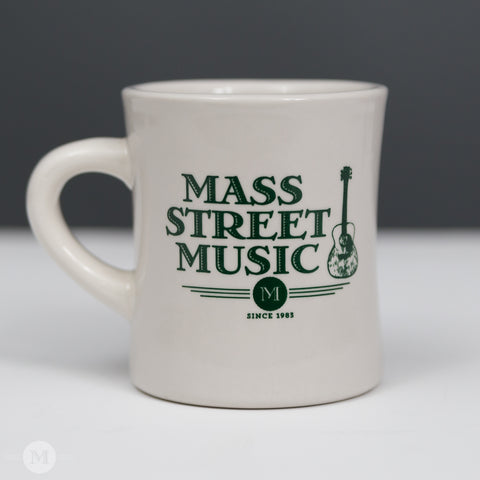 MSM Retro Diner Coffee Mug