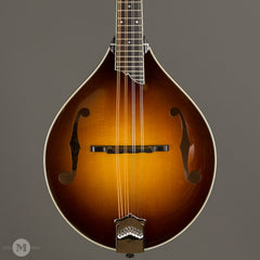 Collings Mandolins - MT2 - Burst - Front Close