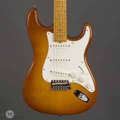 Don Grosh Electric Guitars - NOS Retro - Vintage Maple Burst 25th Anniversary - Front Close