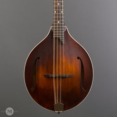Eastman Mandolins - MDO305 Octave - Front close