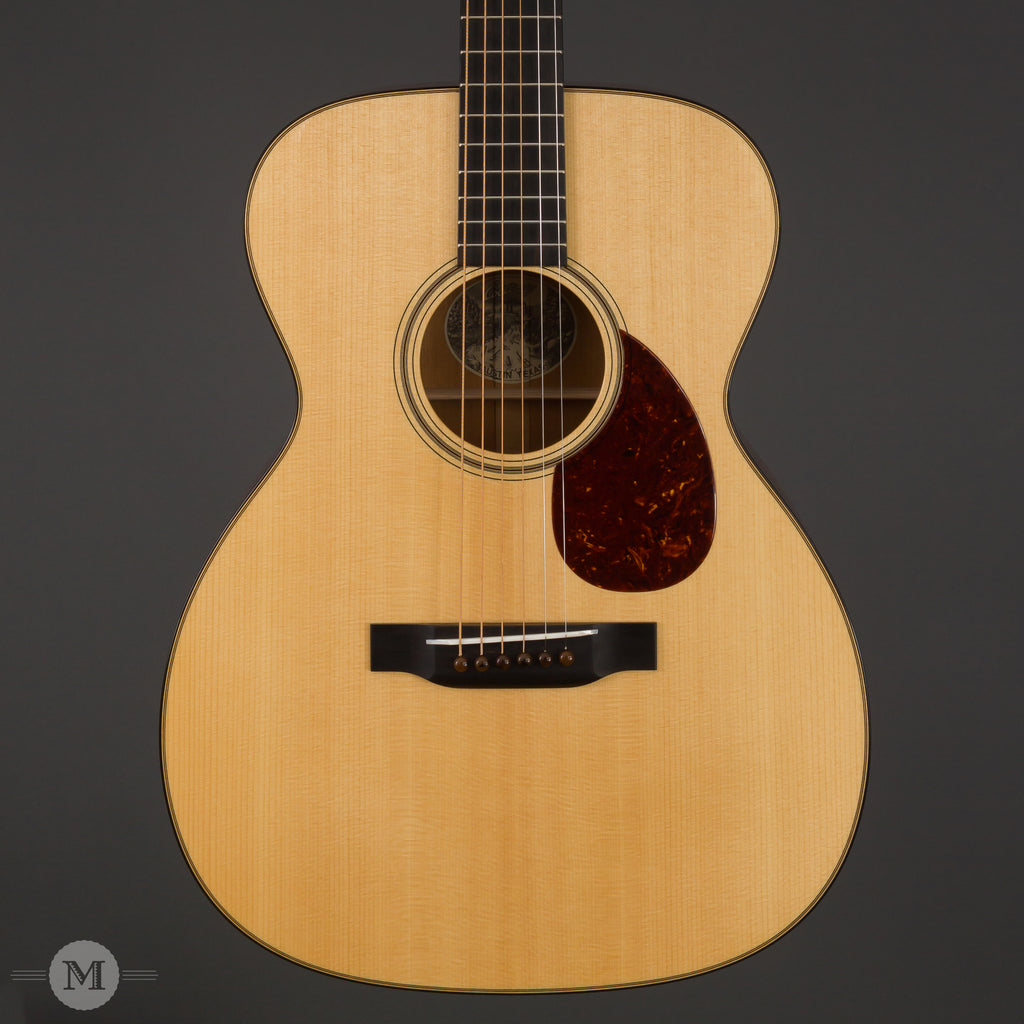 Collings Guitars - OM1 Traditional T Series 1 11/16