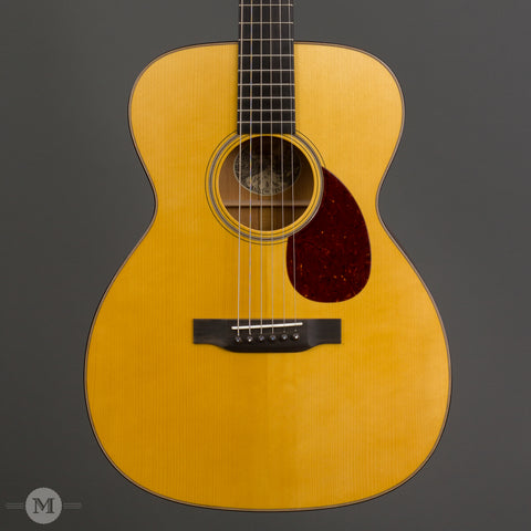 Collings Acoustic Guitars - OM1 A JL Traditional - Julian Lage Signature
