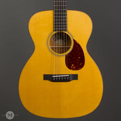 Collings Acoustic Guitars - OM1 A JL 1 3/4 Traditional - Julian Lage Signature