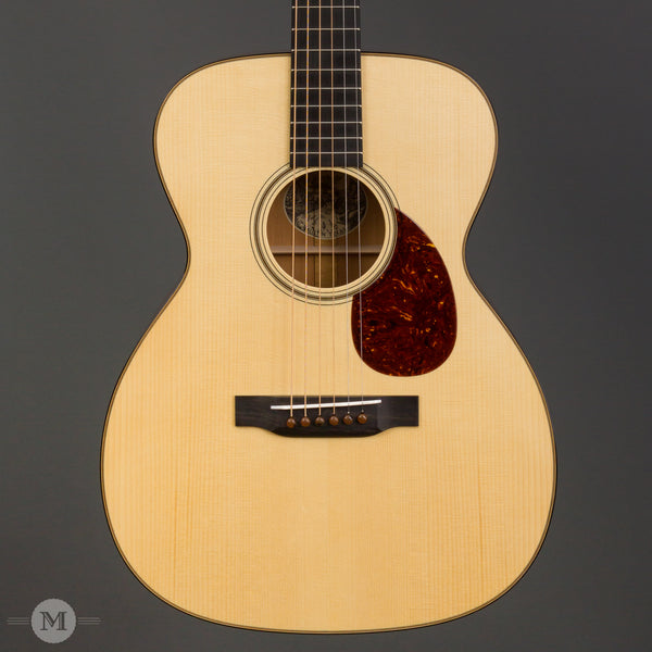 Collings Acoustic Guitars - OM1 A Traditional T Series