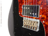 Seuf OH-20D Electric Guitar - bridge close