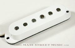 Lindy Fralin Guitar Pickups - Strat Vintage Hot Neck