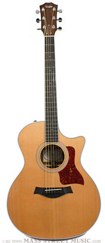 Taylor Acoustic Guitars - 414ce-FLTD 2013