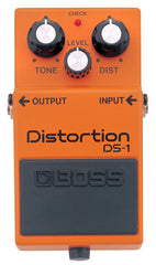 BOSS DS-1 - top