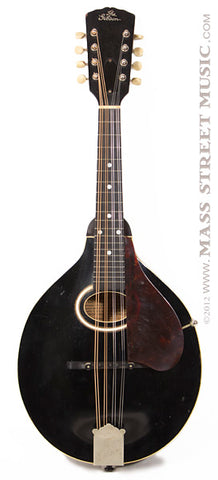 Gibson 1928 A-Style Mandolin - front full