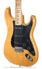 Fender 1978 Stratocaster Electric Guitar - angle
