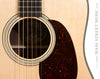 Collings D2H Custom Acoustic Guitar - pickguard
